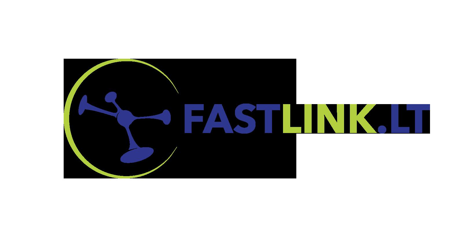 Fastlink namų internetas
